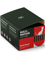 Bold by Nature© Beef  3lbs
