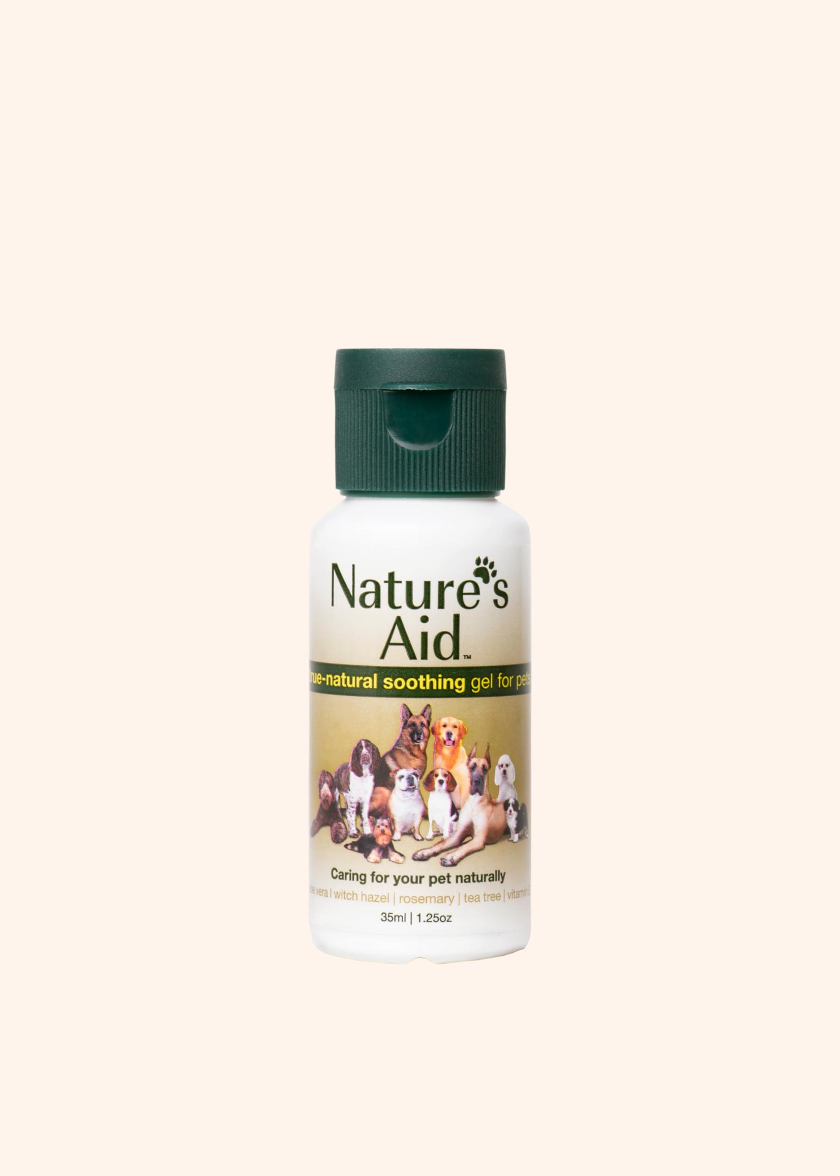 Nature's Aid® Nature's Aid® Skin Gel 35mL