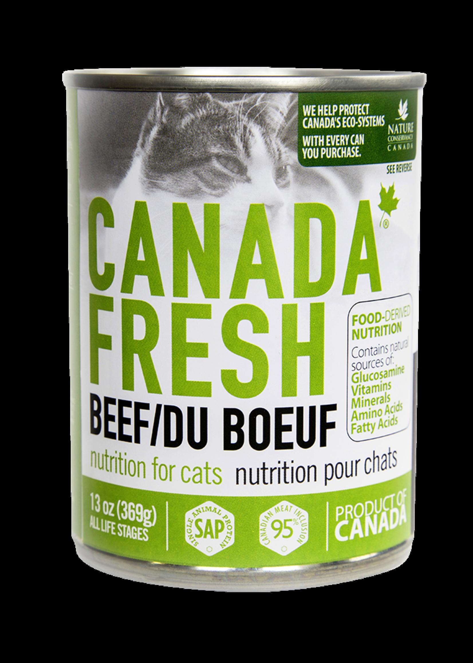 Canada Fresh™ Canada Fresh™ Beef 13oz