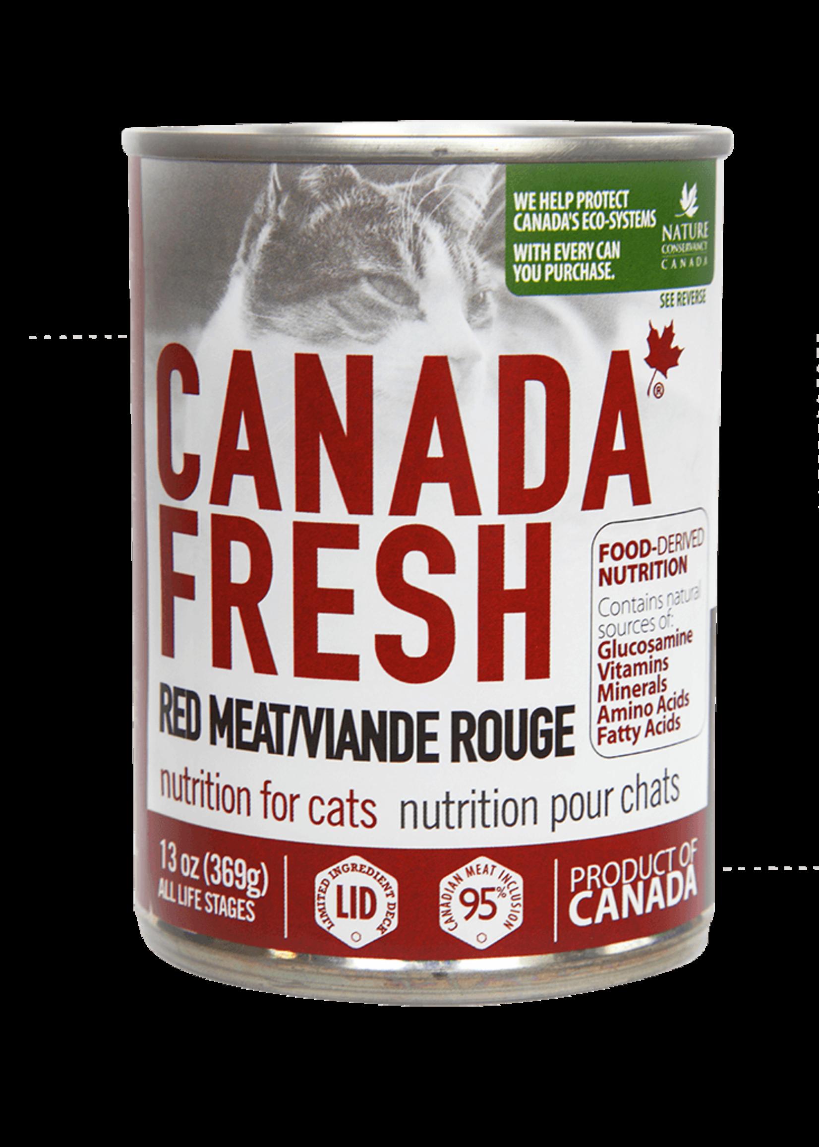 Canada Fresh™ Canada Fresh™ Red Meat 13oz