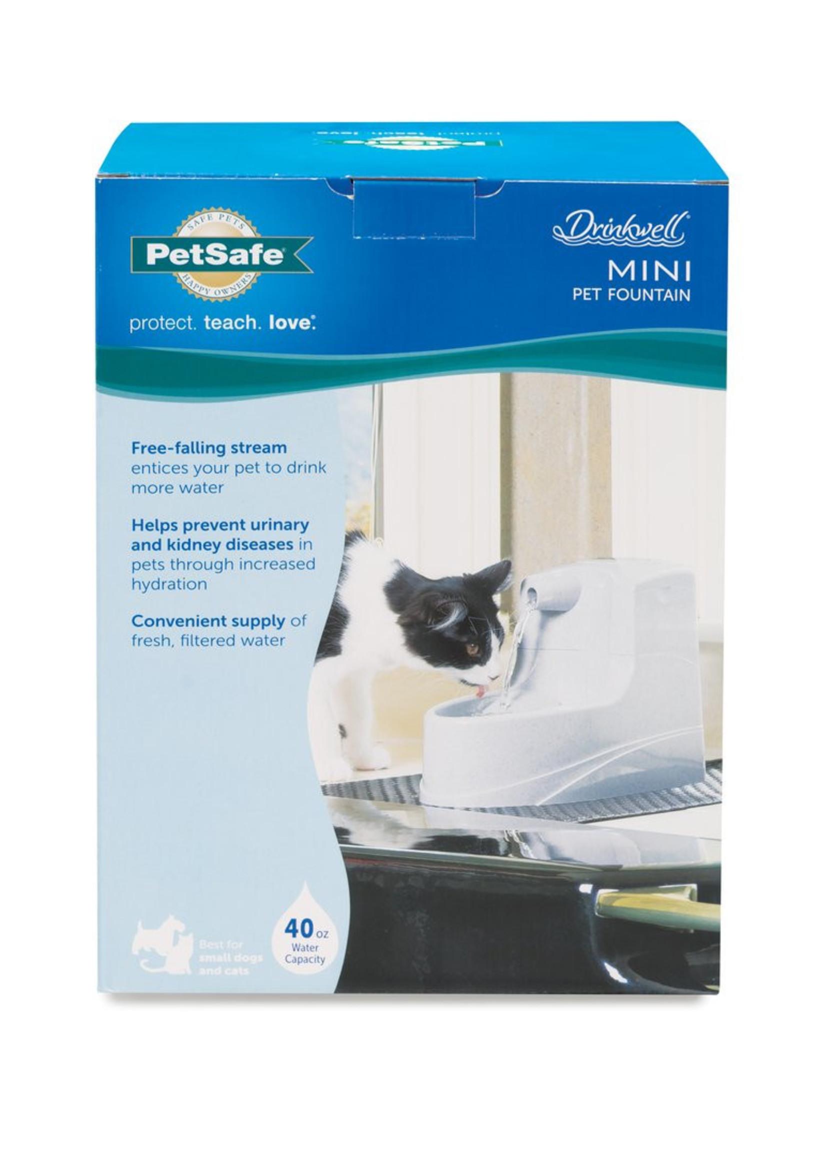 PetSafe® PetSafe® Drinkwell® Mini Pet Fountain