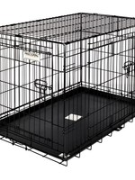 Precision® Pet Products Great Crate 2-Door 5000