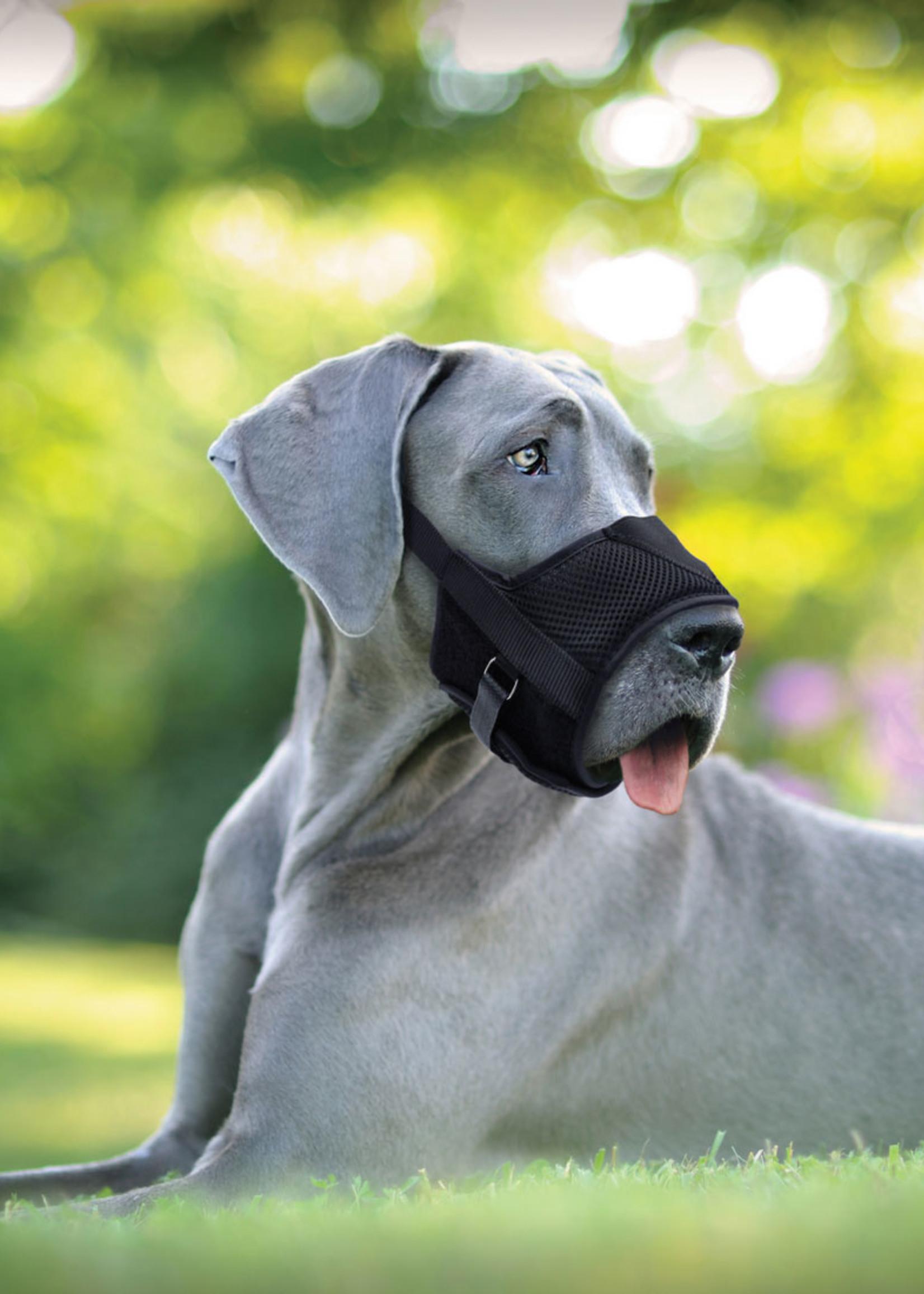 Best Fit® Best Fit® Adjustable Comfort Muzzle Small