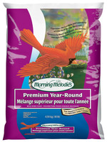 Armstrong™ Morning Melodies™ Premium Year-Round Wild Bird Food 4.54kG