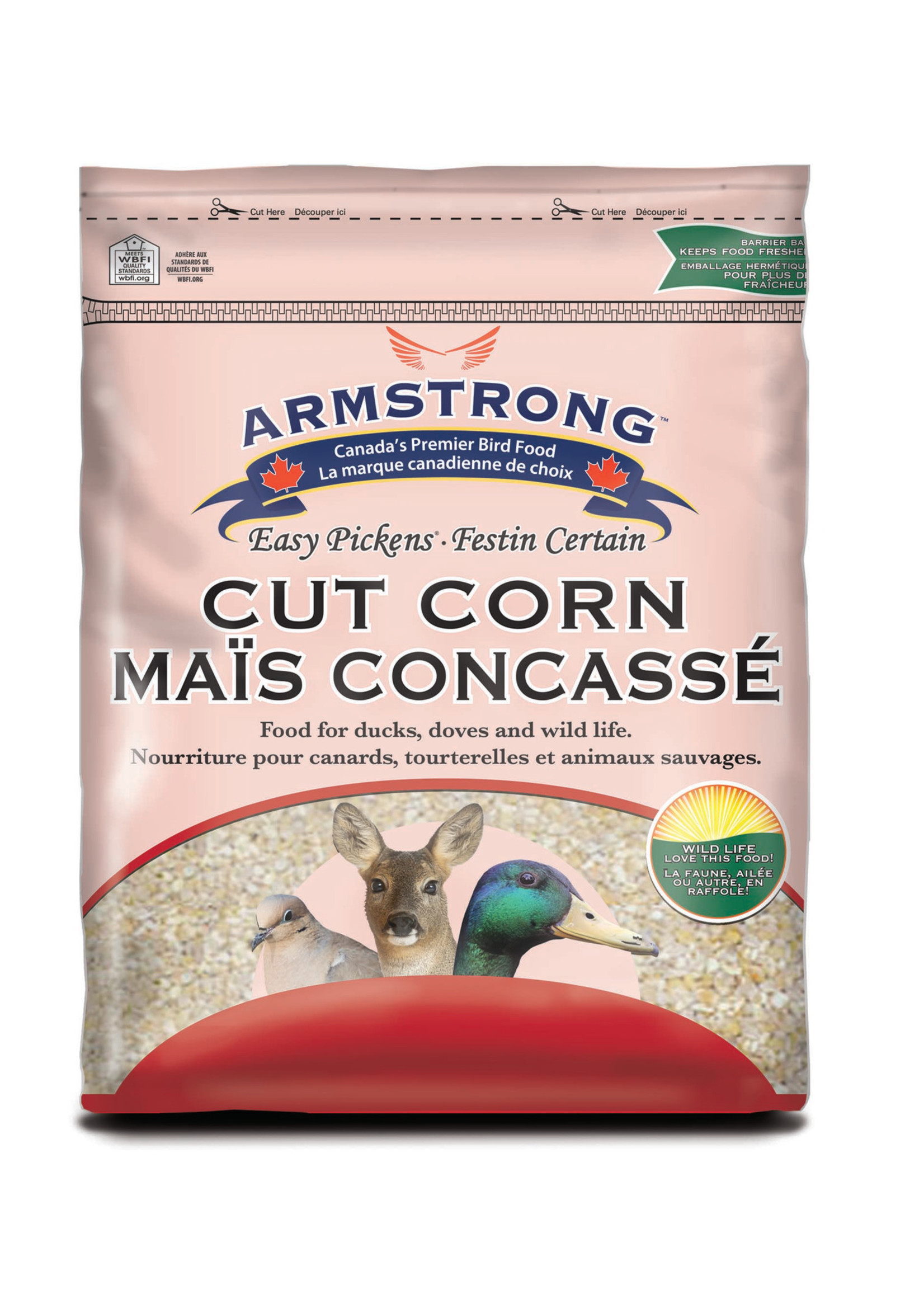 Armstrong™ Armstrong™ Easy Pickens® Cut Corn 2kG