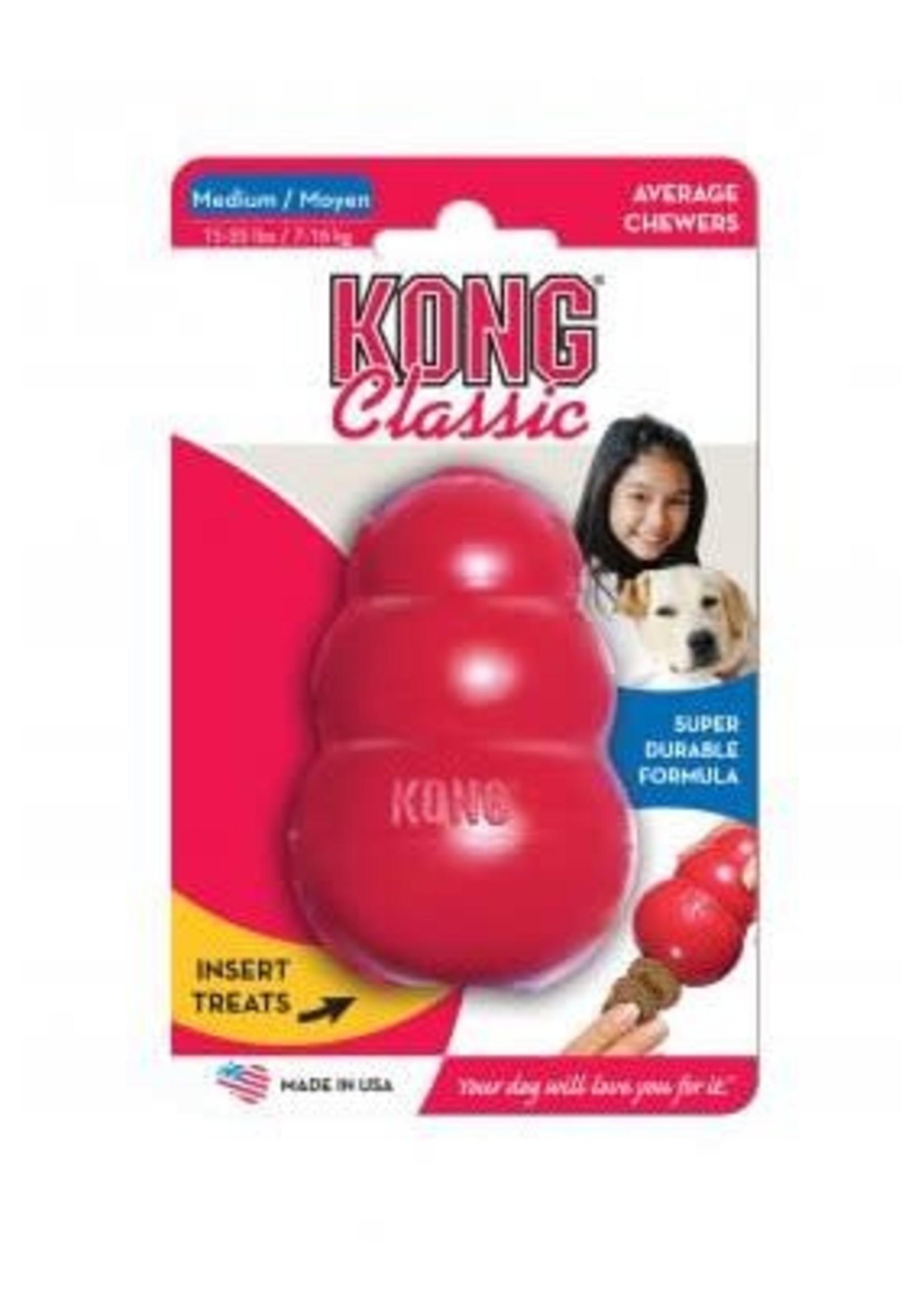 Kong® Kong® Classic Medium