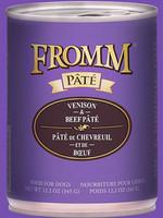 Fromm® Venison & Beef Pâté 12.2oz