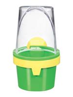 JW® Insight® Cup Feeder for Birds Medium
