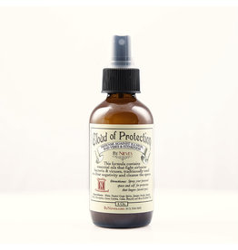 BY NIEVES CLOUD OF PROTECTION SPRAY BOTTLE 4 OZ