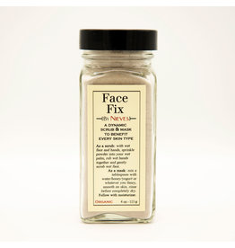 BY NIEVES FACE FIX SHAKE BOTTLE 4 OZ