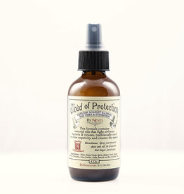 Cloud of Protection Spray Bottle
