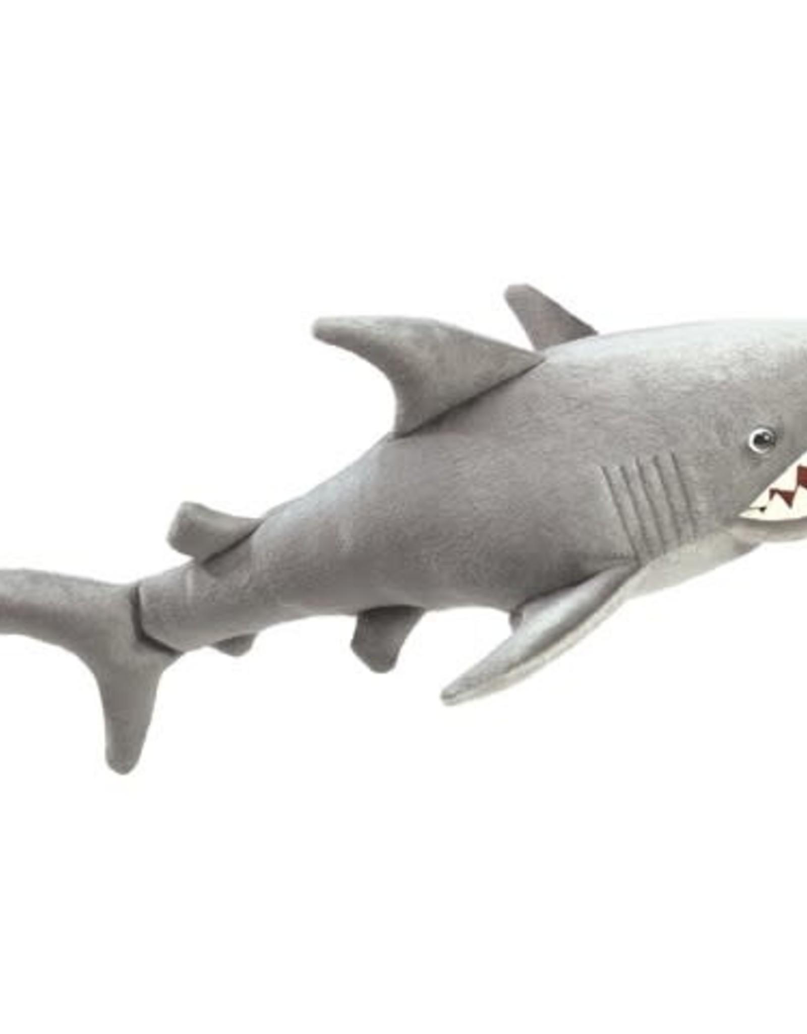 PUPPET SHARK