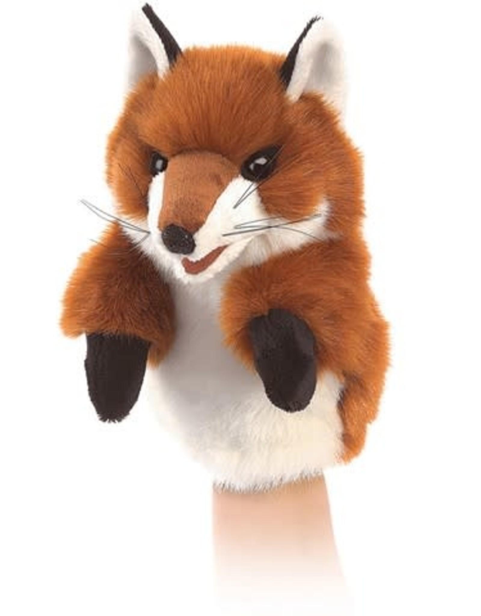 PUPPET LITTLE FOX