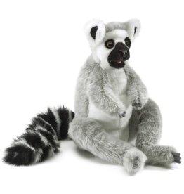 FOLKMANIS Ring Tailed Lemur Puppet