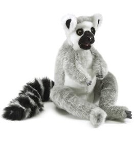 Ring Tailed Lemur Puppet