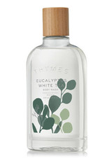 Eucalyptus White Tea Body Wash