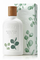Eucalyptus White Tea Body Lotion