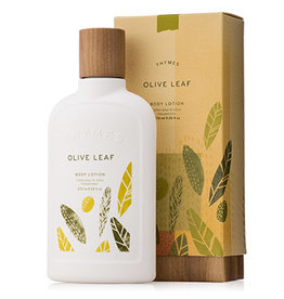 Olive Leaf Body Lotion