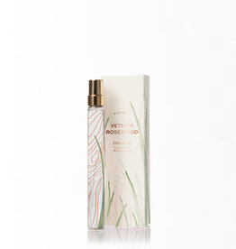THYMES COLOGNE SPRAY PEN VETIVER ROSEWOOD
