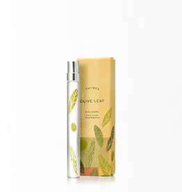 Olive Leaf Cologne Spray Pen