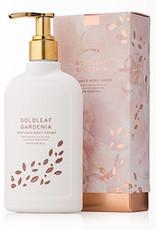 Goldleaf Gardenia Body Creme
