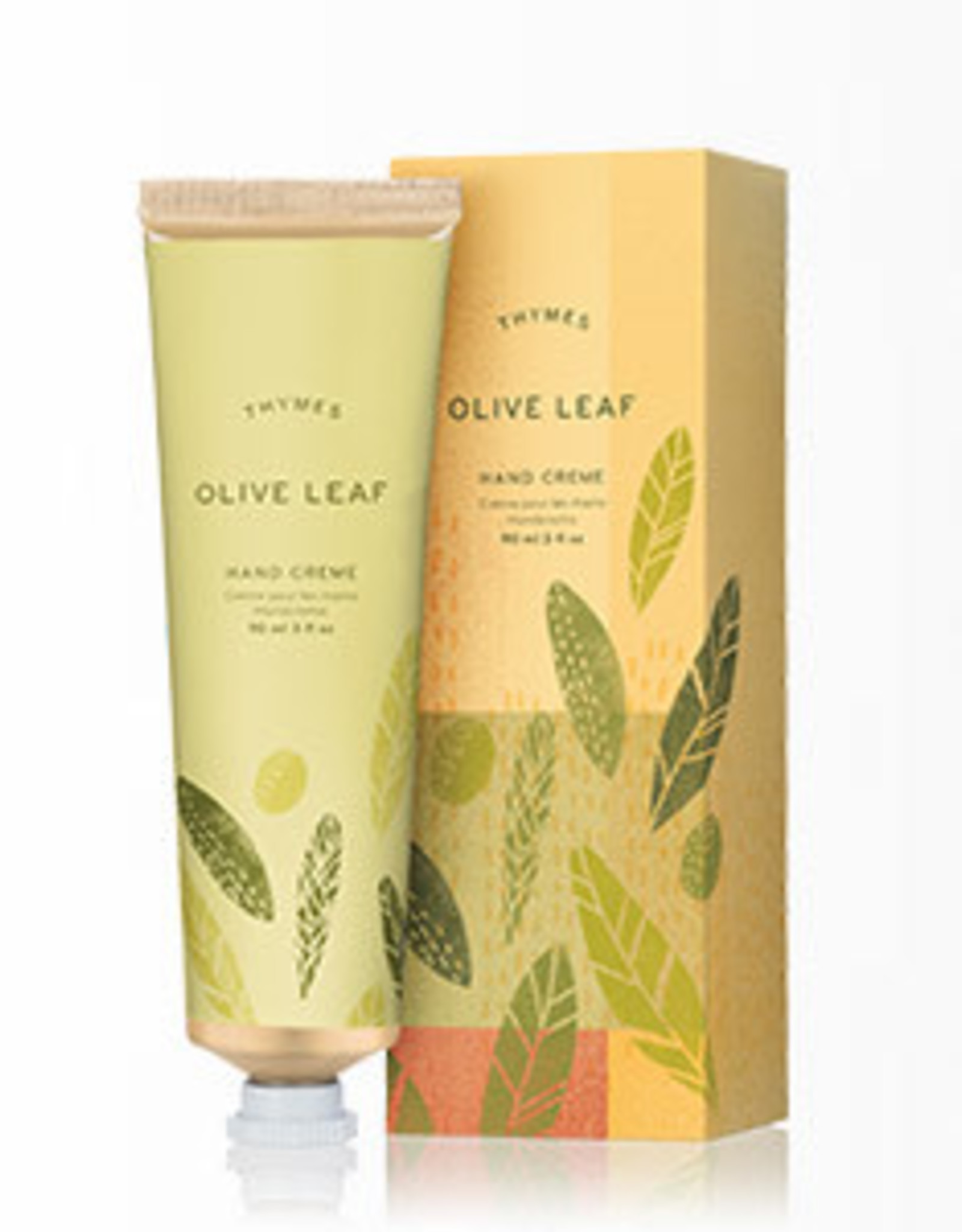 Olive Leaf Hand Cream
