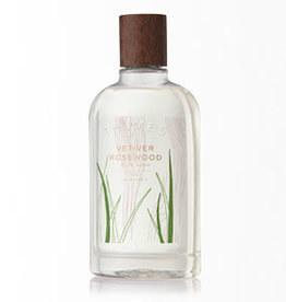 Vetiver Rosewood Body Wash