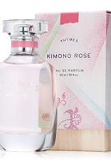 Kimono Rose Perfume