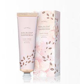 Goldleaf Gardenia Hand Cream