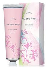 Kimono Rose Hand Cream