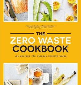 CHRONICLE Zero Waste Cookbook