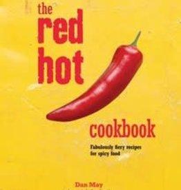 SIMON & SCHUSTER Red Hot Cookbook
