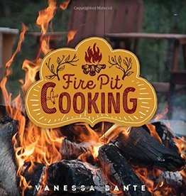 GIBBS SMITH PUBLISHER Fire Pit Cooking