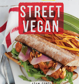 RANDOM HOUSE Street Vegan