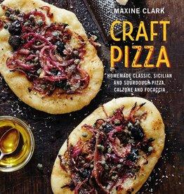 SIMON & SCHUSTER Craft Pizza