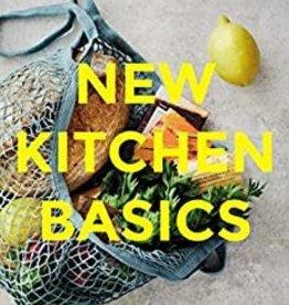 CHRONICLE New Kitchen Basics