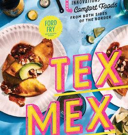 RANDOM HOUSE Tex Mex