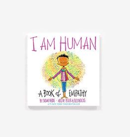 ABRAMS-STEWART TABORI & CHANG I Am Human