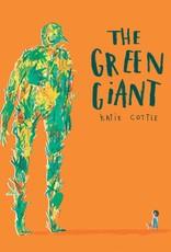 PENGUIN RANDOM HOUSE The Green Giant