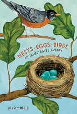 PENGUIN RANDOM HOUSE Nests, Eggs, Birds