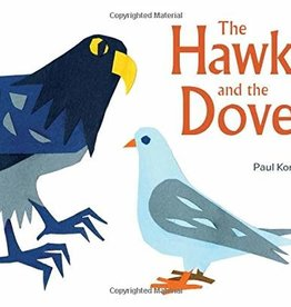 HACHETTE BOOK GROUP The Hawk and The Dove