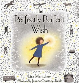 SIMON & SCHUSTER The Perfectly Perfect Wish