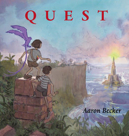 RANDOM HOUSE Quest