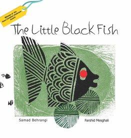 INGRAM PUBLISHER SERVICES INC The Little Black Fish