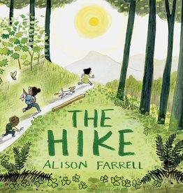 CHRONICLE The Hike