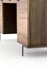 Modern Wood Desk