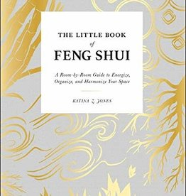 SIMON & SCHUSTER The Little Book of Feng Shui