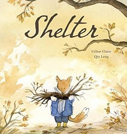 HACHETTE BOOK GROUP Shelter