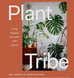 ABRAMS-STEWART TABORI & CHANG Plant Tribe