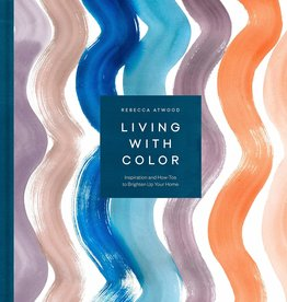 PENGUIN RANDOM HOUSE Living With Color